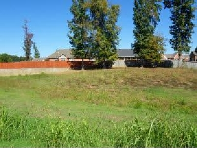 Atoka Residential Lots & Land For Sale: Hayes