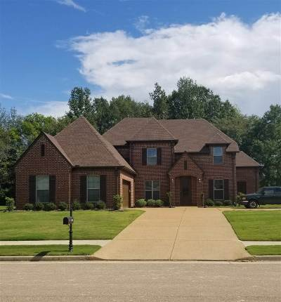 Rossville Single Family Home For Sale: 185 Mallard