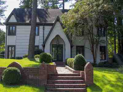 Germantown Single Family Home For Sale: 8449 Lansingwood