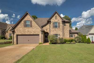 Arlington Single Family Home For Sale: 12116 Brooks River