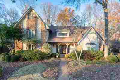 Germantown Single Family Home For Sale: 8432 Beaverwood