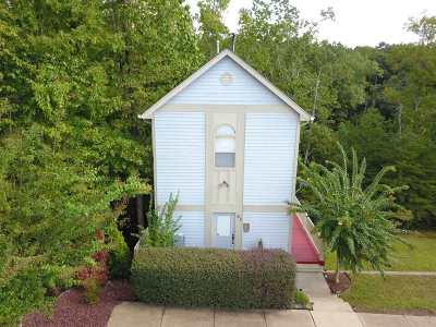 Savannah Single Family Home For Sale: 38 Deer Path