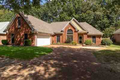 Arlington Single Family Home For Sale: 5962 Armistead