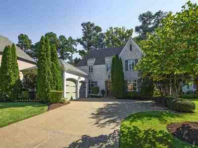 Germantown Single Family Home For Sale: 2052 Flowers Oak