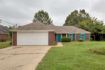 Brighton Single Family Home For Sale: 267 Bloomington