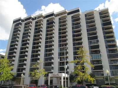 Condo/Townhouse For Sale: 200 Wagner #405