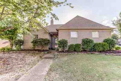 Arlington Single Family Home Contingent: 5351 Milton Ridge