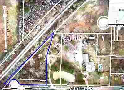 Bartlett Residential Lots & Land For Sale: N Westbrook