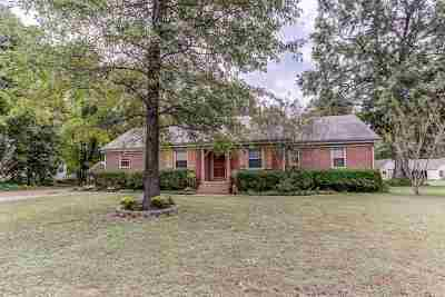 Hernando Single Family Home For Sale: 695 W Commerce