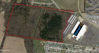 Millington Residential Lots & Land Contingent: 52 Wilkinsville