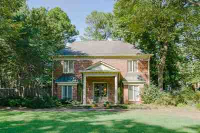 Germantown Single Family Home For Sale: 8524 Huntleigh