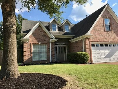 Arlington Single Family Home For Sale: 5508 Mary
