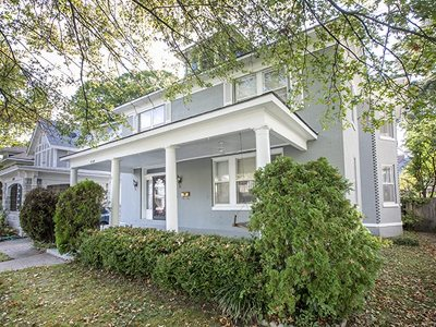Evergreen Single Family Home For Sale: 243 N McNeil