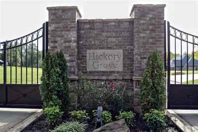 Arlington Residential Lots & Land For Sale: 4335 Hickory Run