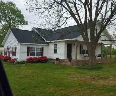 Gates Single Family Home For Sale: 5132 Concord