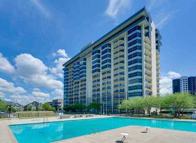 Memphis Condo/Townhouse For Sale: 655 Riverside #801