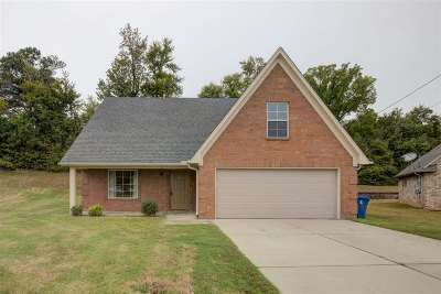 Munford Single Family Home For Sale: 427 Switchgrass