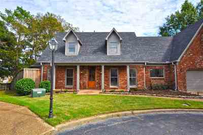 Germantown Single Family Home For Sale: 1722 Maiden