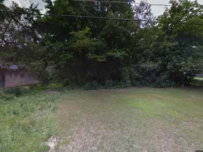 Memphis Residential Lots & Land For Sale: 3712 Berry