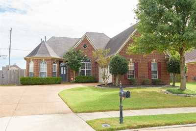 Bartlett Single Family Home For Sale: 5042 Sawyer Lake
