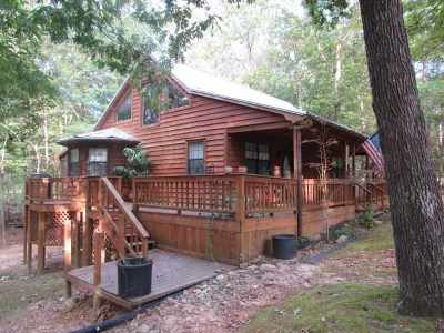 Counce Single Family Home For Sale: 216 Brad Lee