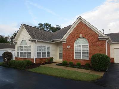 Collierville Rental For Rent: 20 Peyton Ridge #27