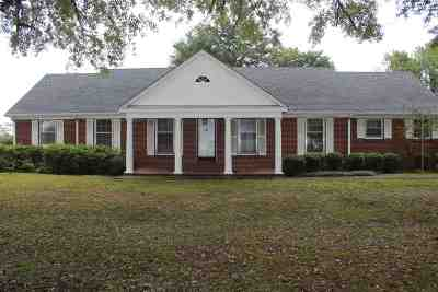 Covington Single Family Home For Sale: 1308 S Main