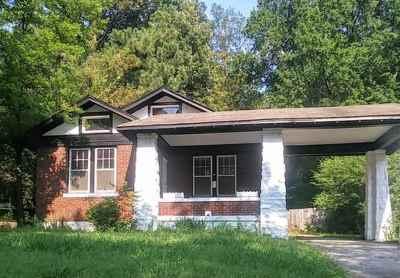 Memphis TN Single Family Home For Sale: $229,000