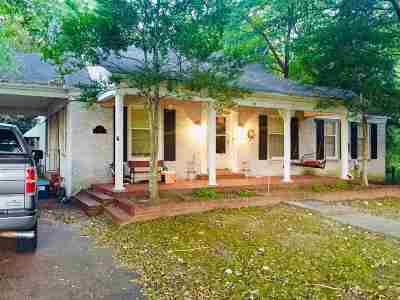 Munford Single Family Home For Sale: 59 Giltedge