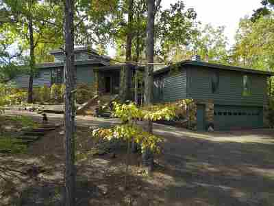 Counce Single Family Home For Sale: 127 Oak Hollow