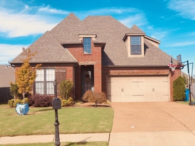 Arlington Single Family Home For Sale: 6182 Jene Ridge