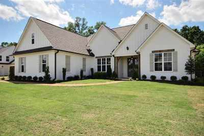 Piperton Single Family Home For Sale: 110 Grange