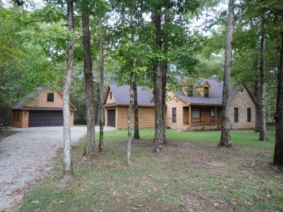 Counce Single Family Home For Sale: 185 Blade
