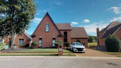 Memphis TN Single Family Home For Sale: $215,000