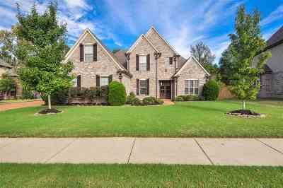 Lakeland Single Family Home For Sale: 5254 Prairie Sky