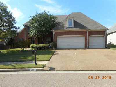 Cordova TN Single Family Home For Sale: $292,900