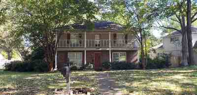 Germantown TN Single Family Home For Sale: $209,900