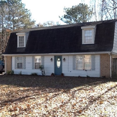 Collierville Single Family Home Contingent: 1080 Verlington