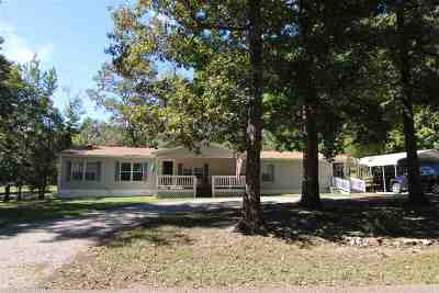 Counce Single Family Home For Sale: 130 Sunny Hill