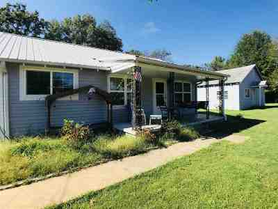Savannah Single Family Home For Sale: 280 Fairground