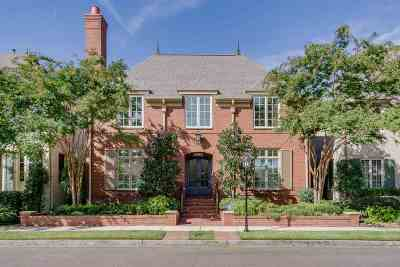 Germantown Single Family Home For Sale: 1889 Hazelton