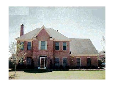 Collierville Rental For Rent: 395 Nolley