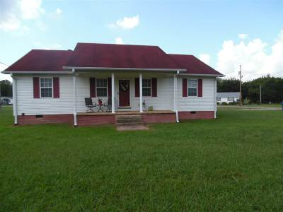 Savannah Single Family Home For Sale: 500 Stout