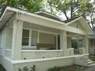 Single Family Home For Sale: 232 N Bellevue