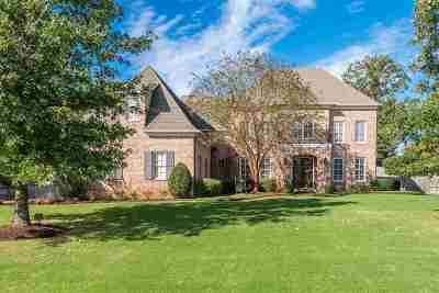 Nesbit Single Family Home For Sale: 2115 E Manning