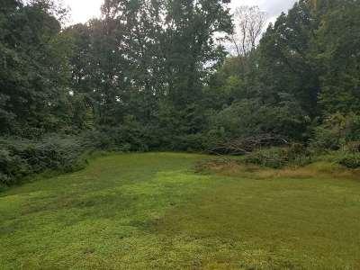Memphis Residential Lots & Land For Sale: 2707 Covington