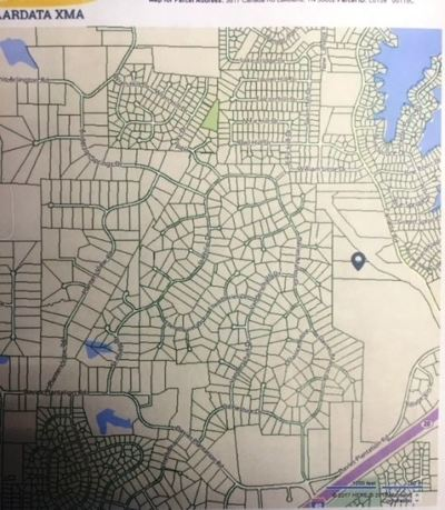 Lakeland Residential Lots & Land For Sale: 3817 Canada