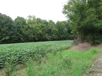 Atoka Residential Lots & Land For Sale: Meade Lake