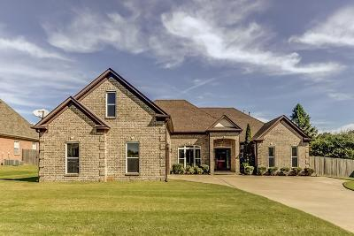 Munford Single Family Home For Sale: 130 Windchase