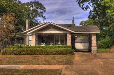 Evergreen Single Family Home For Sale: 1762 Carruthers